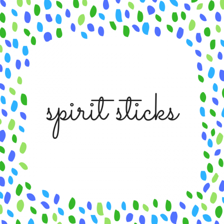 Spirit Sticks